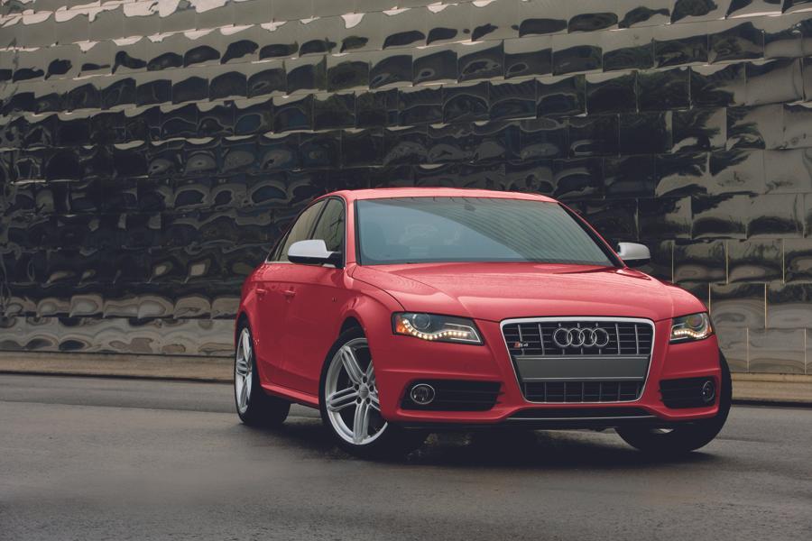 2012 Audi S4 Photo 4 of 19