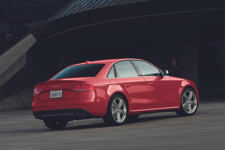 2012 Audi S4 Photo 5 of 19