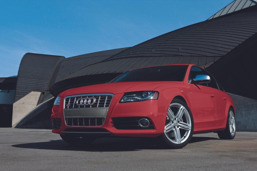 2012 Audi S4 Photo 6 of 19