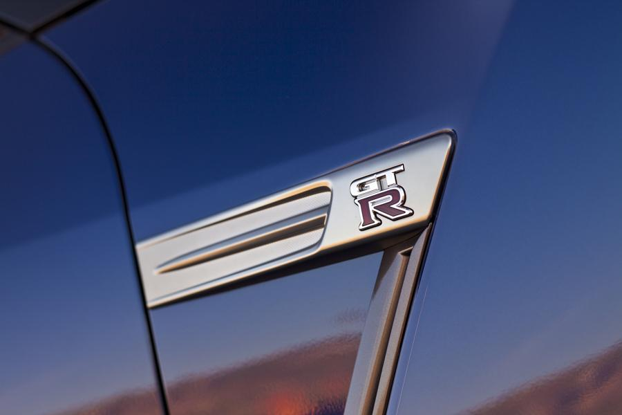 2013 Nissan GT-R Photo 6 of 16