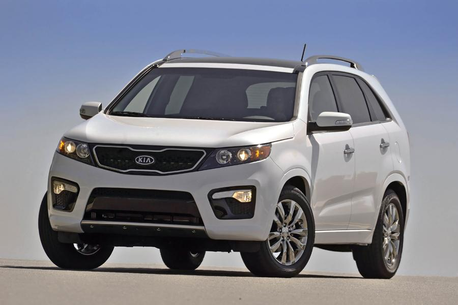2013 Kia Sorento Photo 1 of 22