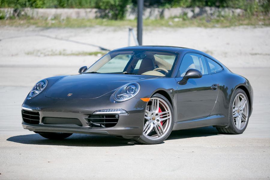 2012 Porsche 911 Photo 1 of 27