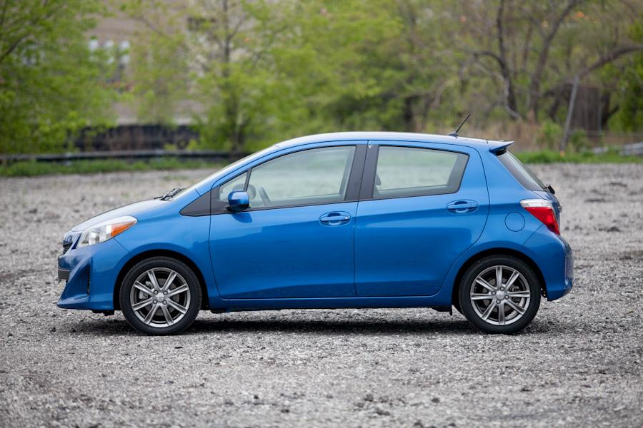2012 toyota yaris reviews specs and prices. Black Bedroom Furniture Sets. Home Design Ideas