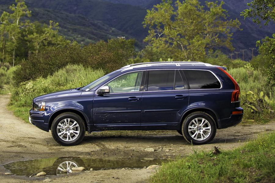 2013 Volvo XC90 Photo 4 of 9