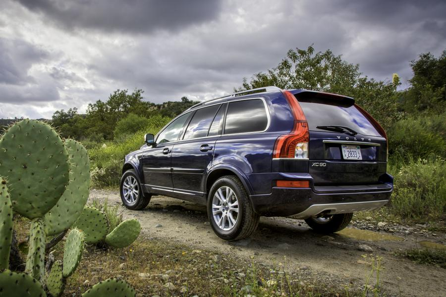 2013 Volvo XC90 Photo 5 of 9