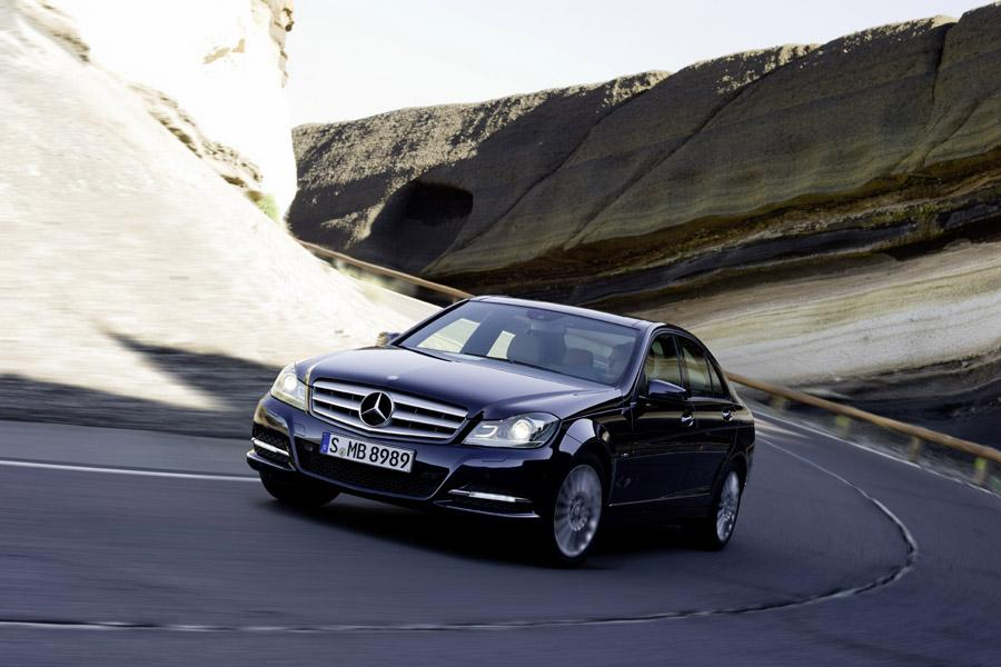 2012 Mercedes-Benz C-Class Photo 5 of 7