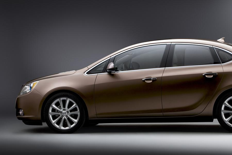 2012 Buick Verano Reviews, Specs and Prices | Cars.com