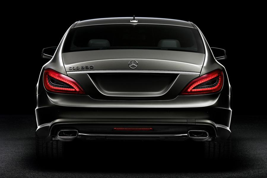 2012 mercedes benz cls class overview. Black Bedroom Furniture Sets. Home Design Ideas