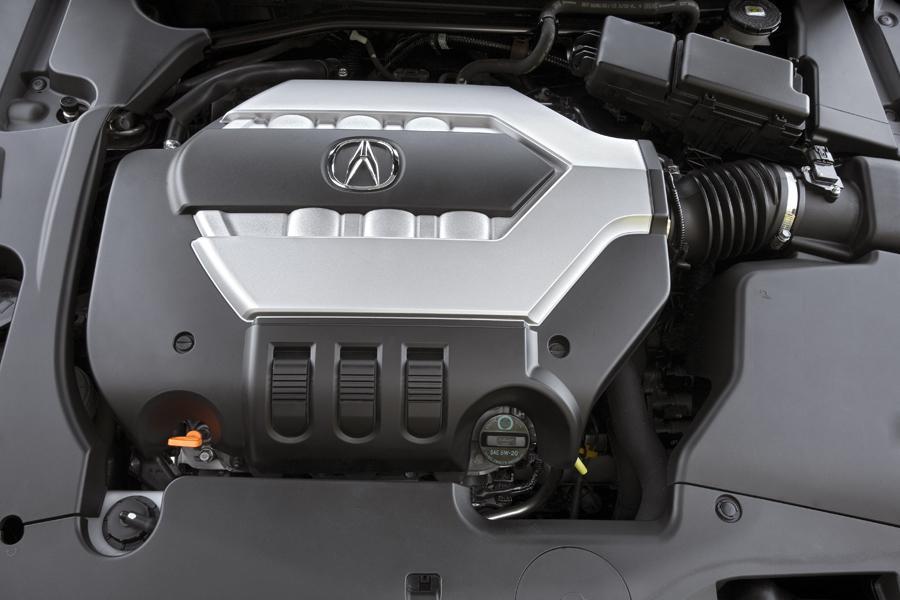2012 Acura RL Photo 6 of 13