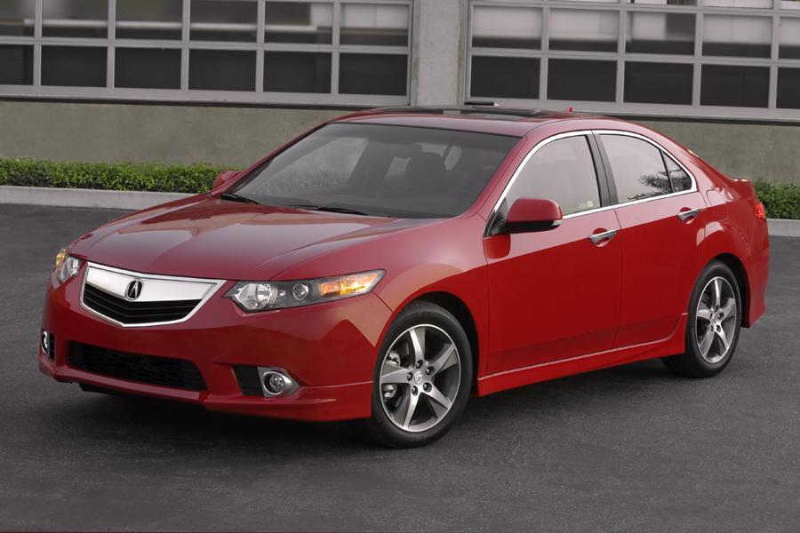 2012 Acura TSX Photo 2 of 18