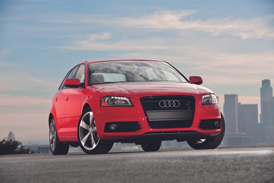 2012 Audi A3 Photo 3 of 20
