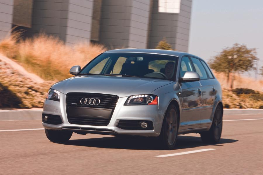 2012 Audi A3 Photo 4 of 20