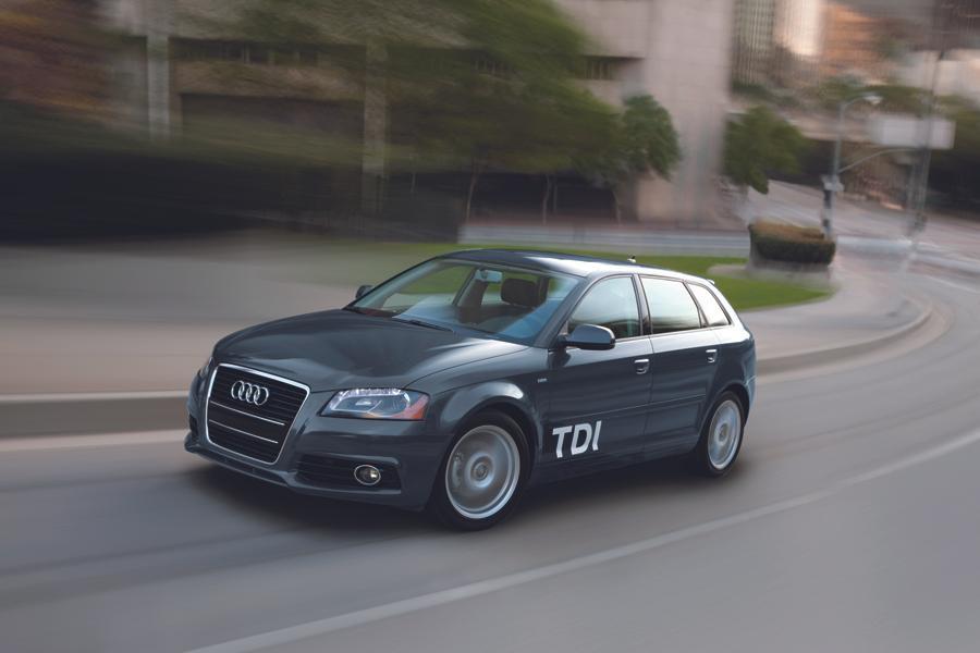 2012 Audi A3 Photo 5 of 20