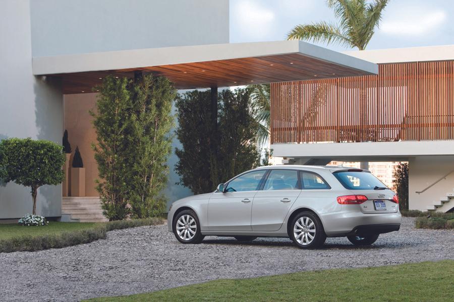 2012 Audi A4 Photo 5 of 22