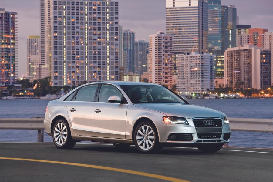 2012 audi a4 reviews specs and prices. Black Bedroom Furniture Sets. Home Design Ideas