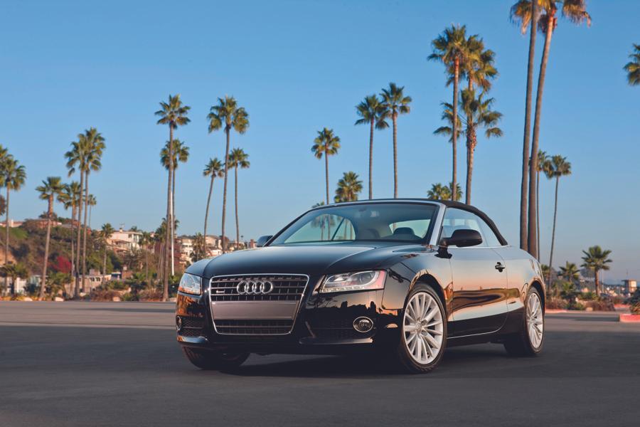 2012 Audi A5 Photo 3 of 24