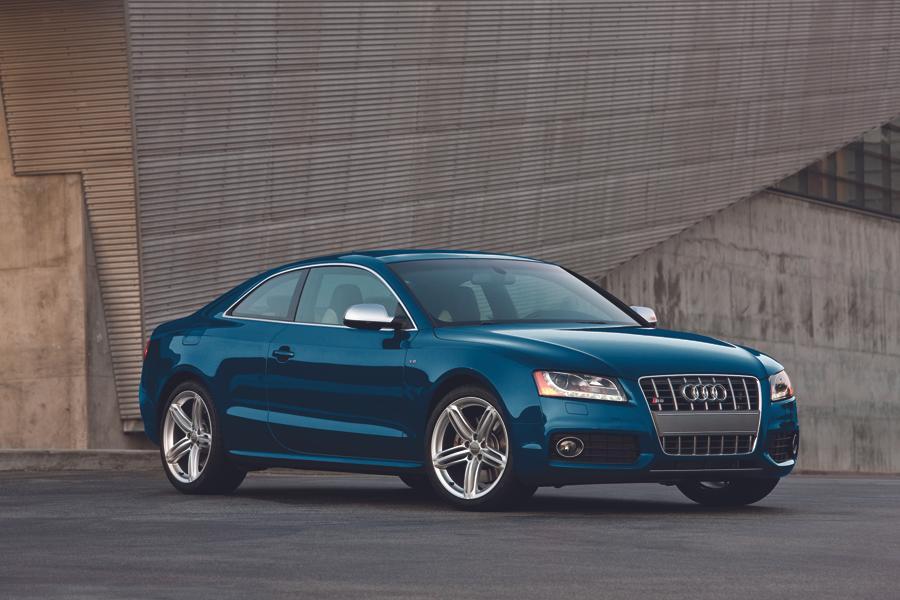 2012 Audi S5 Photo 5 of 24