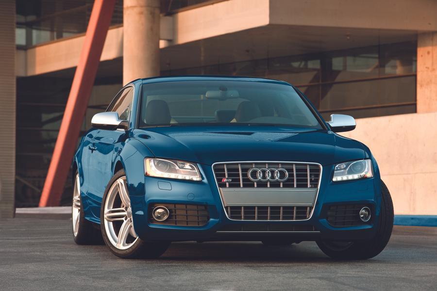 2012 Audi S5 Photo 6 of 24