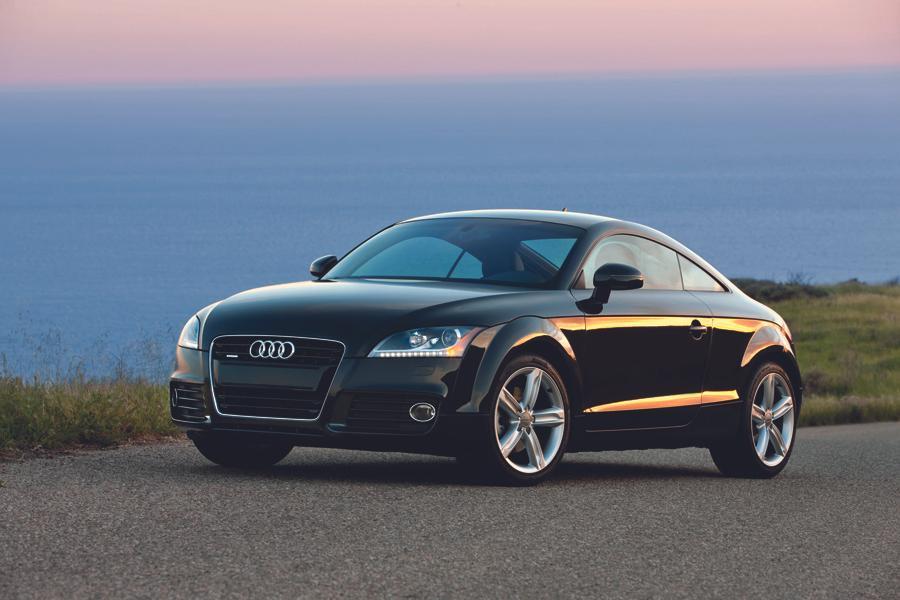 2012 Audi TT Photo 2 of 18