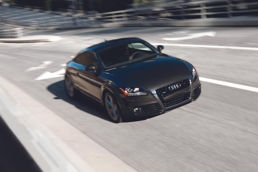2012 Audi TT Photo 4 of 18
