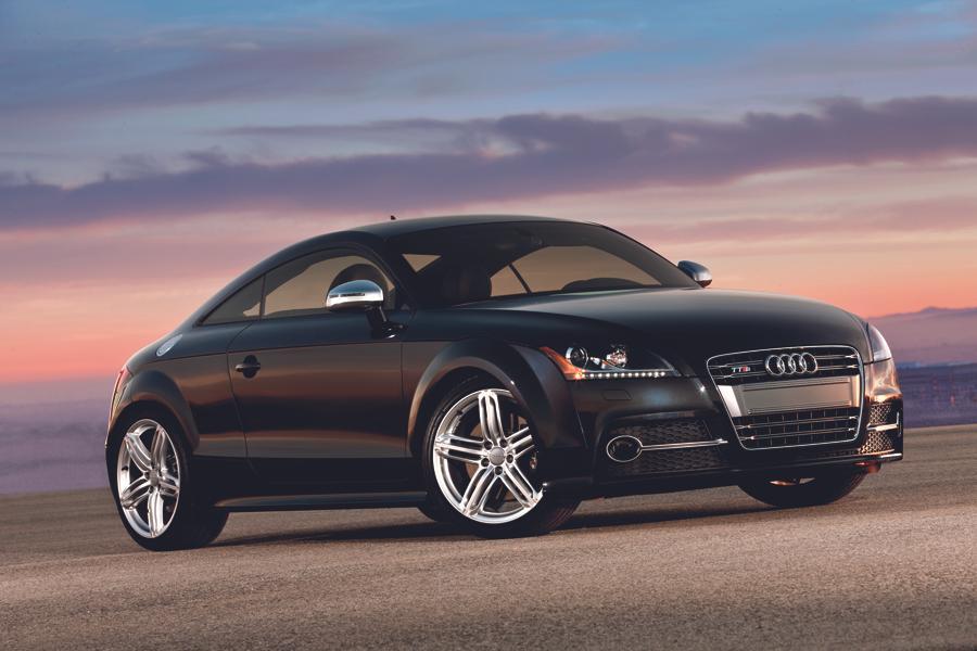 2012 Audi TTS Photo 3 of 20