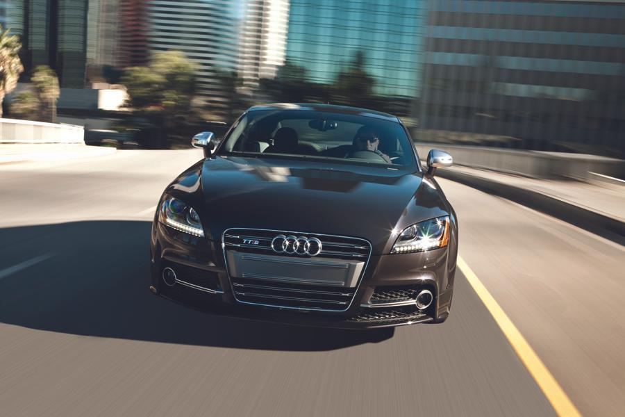 2012 Audi TTS Photo 4 of 20
