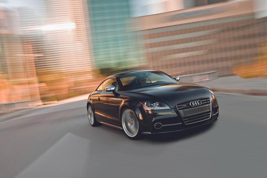2012 Audi TTS Photo 5 of 20