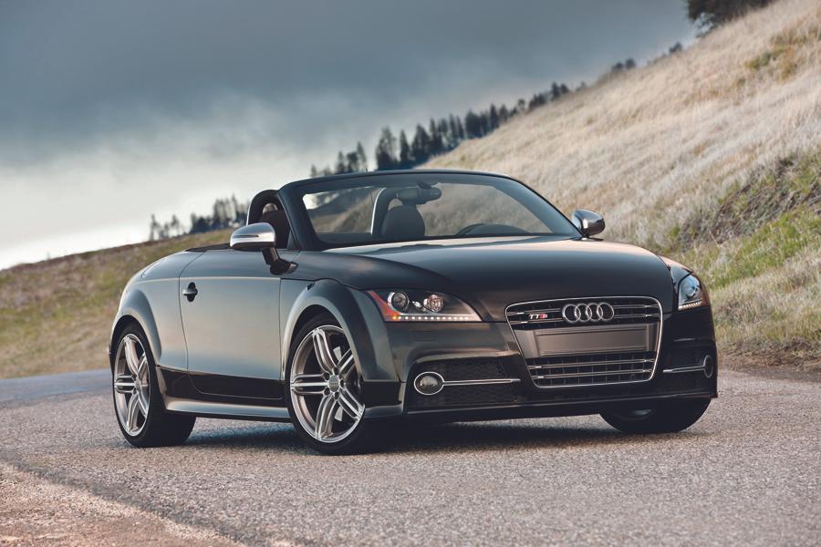 2012 Audi TTS Photo 6 of 20