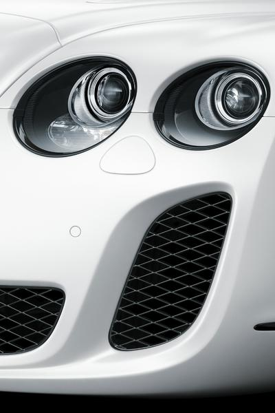 2012 Bentley Continental Supersports Photo 5 of 14