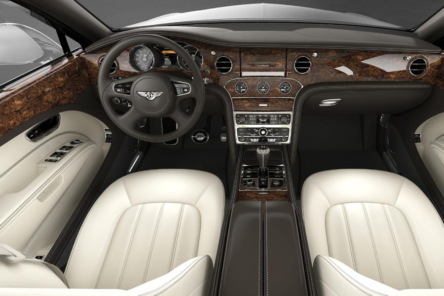 2012 Bentley Mulsanne Photo 6 of 18