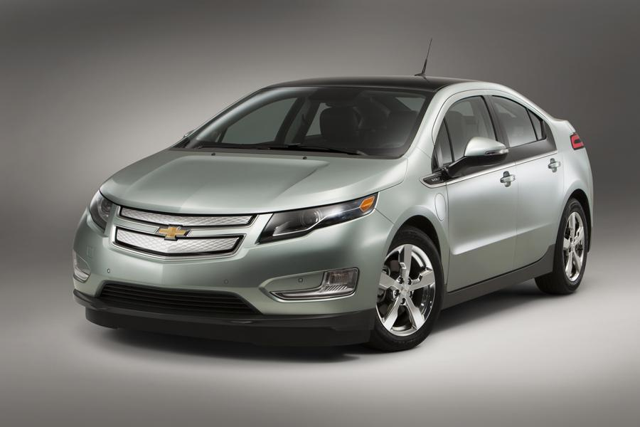 2012 chevrolet volt overview. Black Bedroom Furniture Sets. Home Design Ideas