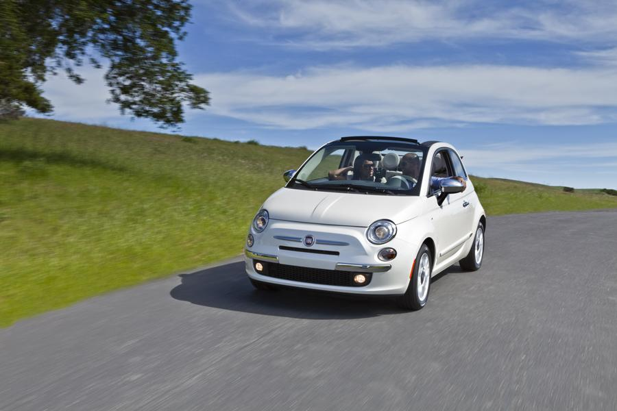 Super 2013 FIAT 500C Overview | Cars.com WH53