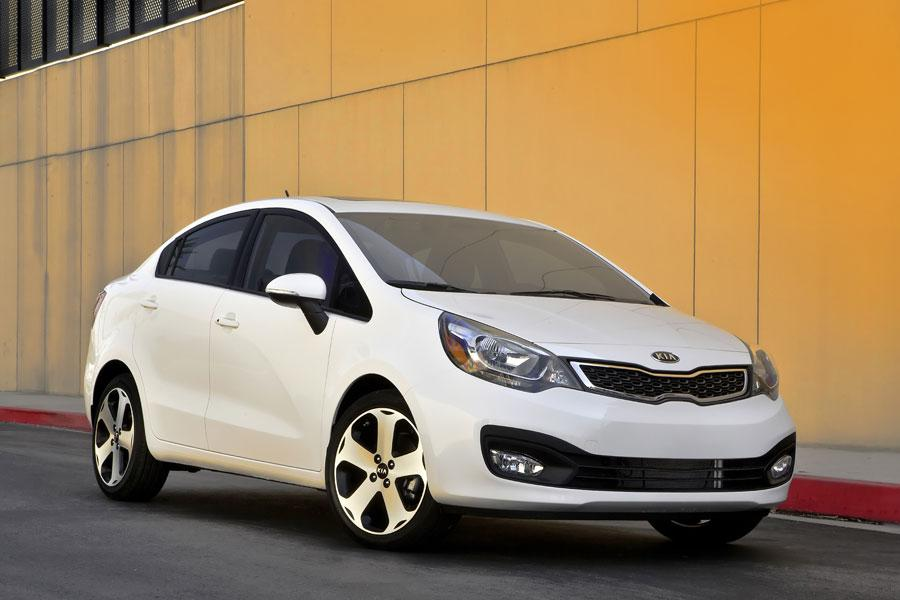 2012 Kia Rio Photo 2 of 15