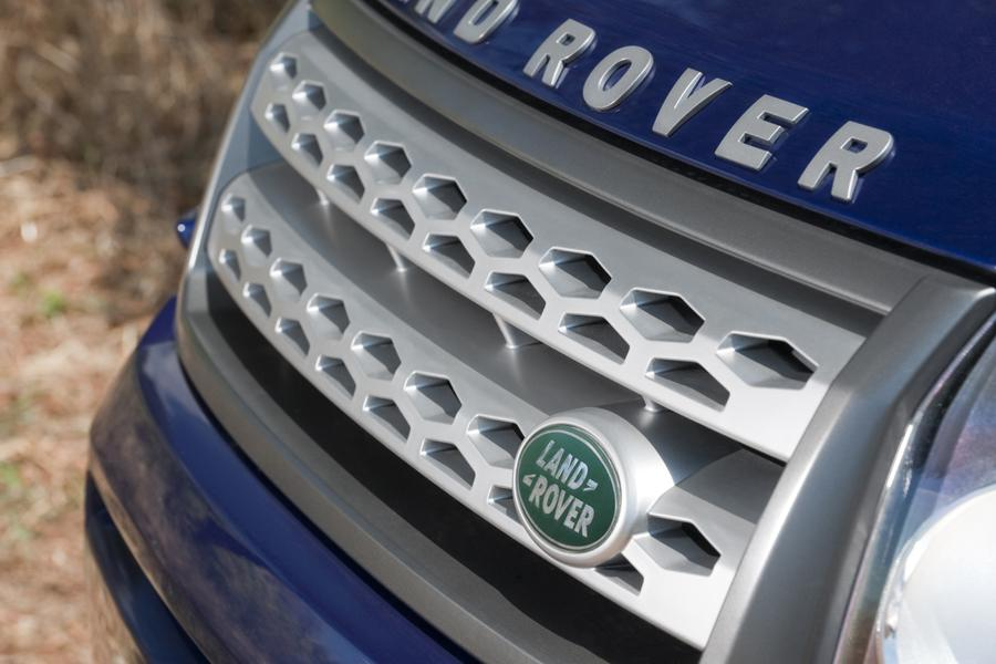 2012 Land Rover LR2 Photo 6 of 13