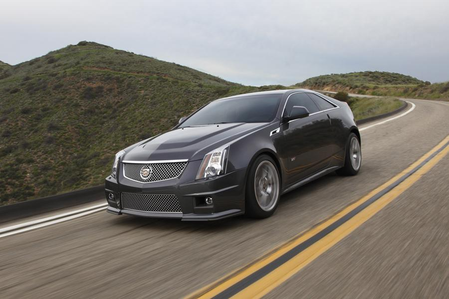 2013 Cadillac CTS Specs Pictures Trims Colors  Carscom