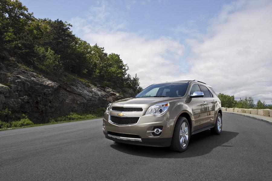 2012 Chevrolet Equinox Photo 2 of 20
