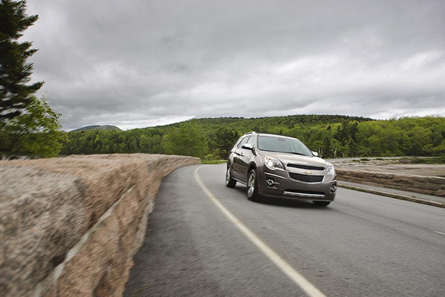 2012 Chevrolet Equinox Photo 3 of 20