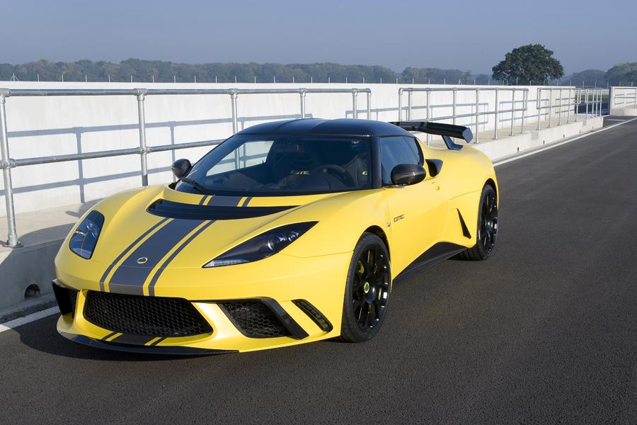 2012 Lotus Evora Photo 1 of 5