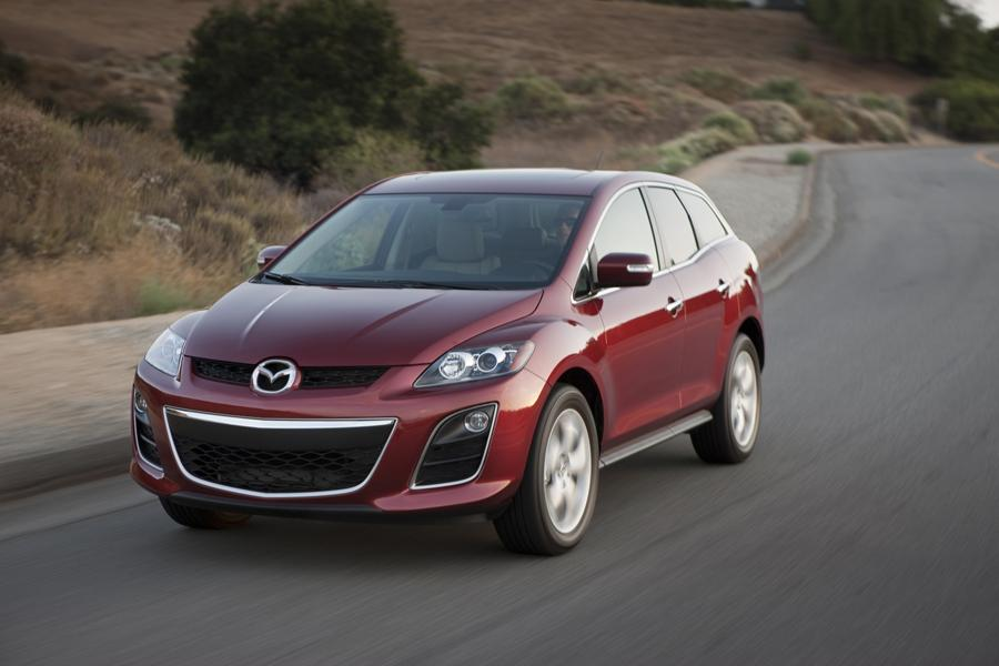 2012 Mazda CX-7 Photo 1 of 16