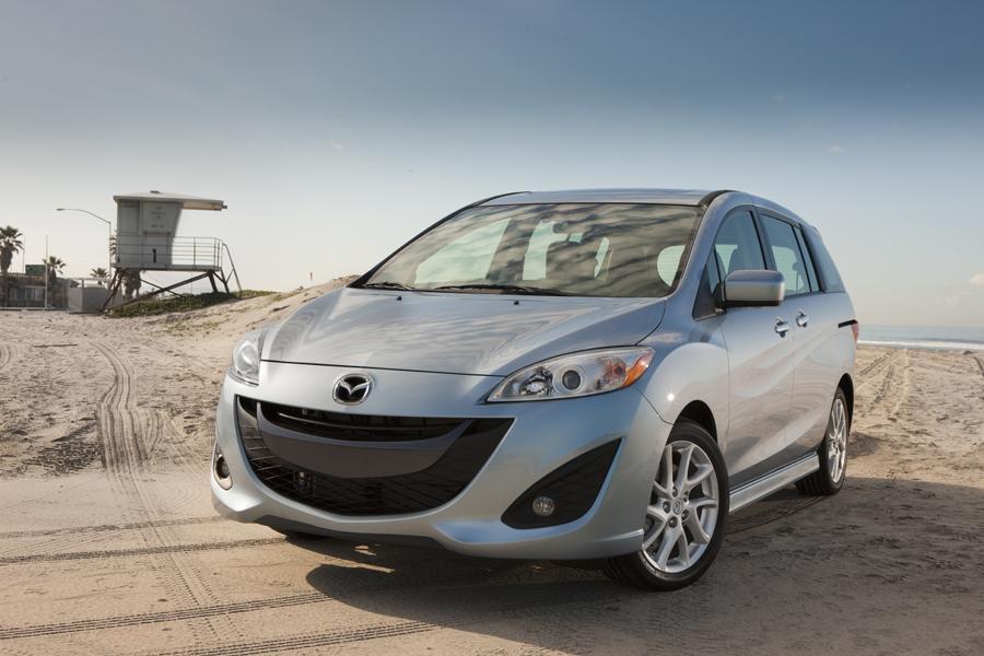 2012 Mazda Mazda5 Photo 3 of 16