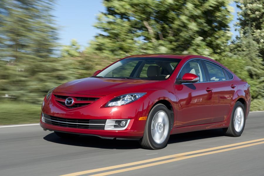 2012 Mazda Mazda6 Photo 2 of 15