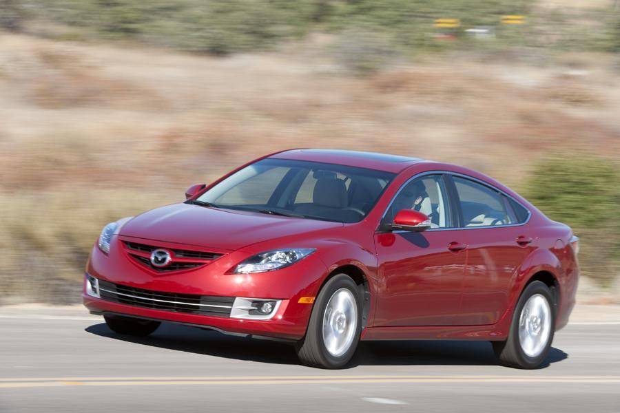 2012 Mazda Mazda6 Photo 4 of 15