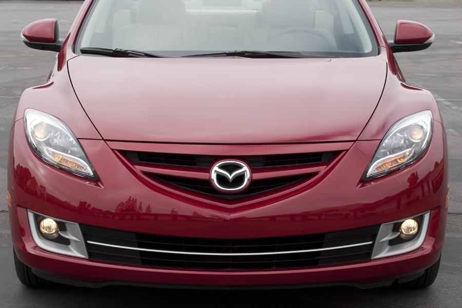 2012 Mazda Mazda6 Photo 5 of 15