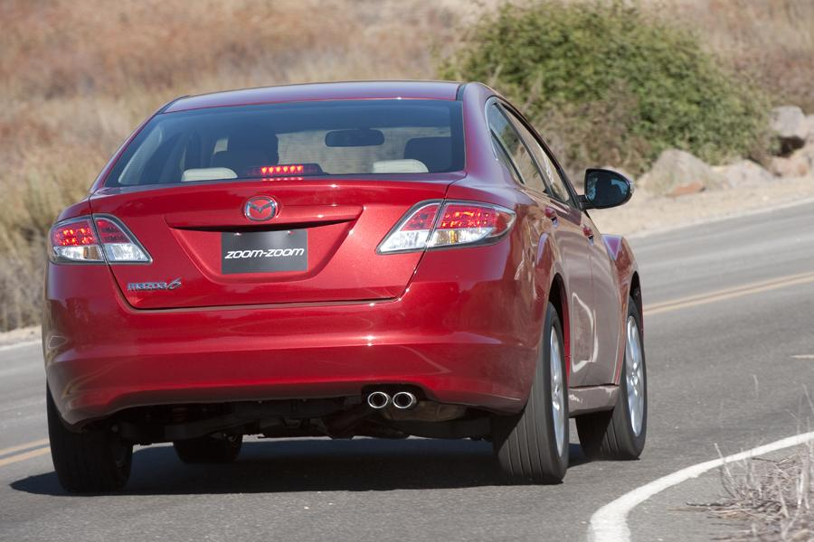 2012 Mazda Mazda6 Photo 6 of 15