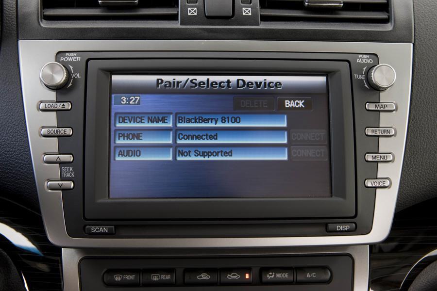 2012 Mazda Mazda6 Specs Pictures Trims Colors Cars Com