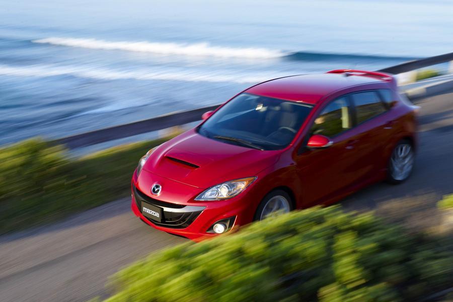 2012 Mazda MazdaSpeed3 Photo 2 of 12