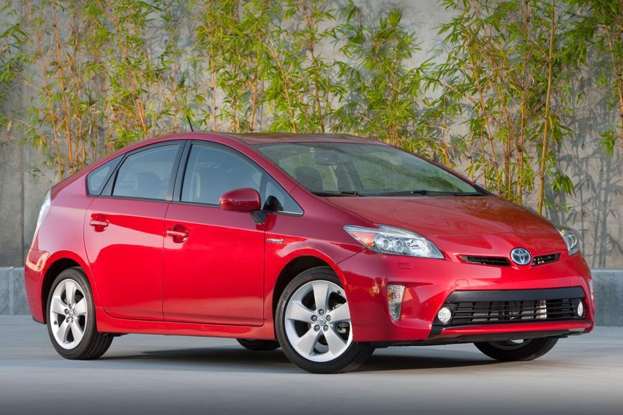2012 Toyota Prius Photo 6 of 38