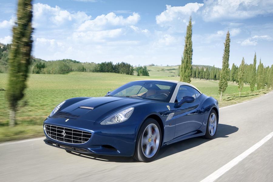 2012 Ferrari California Photo 3 of 5