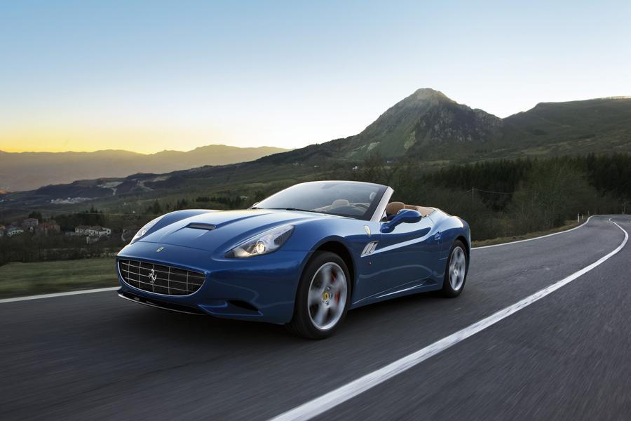 2012 Ferrari California Photo 4 of 5