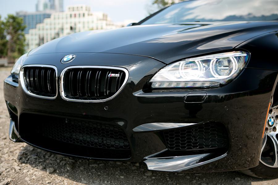 2012 BMW M6 Photo 5 of 20